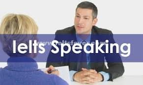 Good news that you received through phone speaking cue card with answer