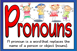WRONG USAGE OF PRONOUNS IELTS EXAM