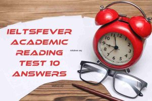 Academic Reading Test 10 Answers The Lies, Malaria Combat in Italy, Travel Accounts