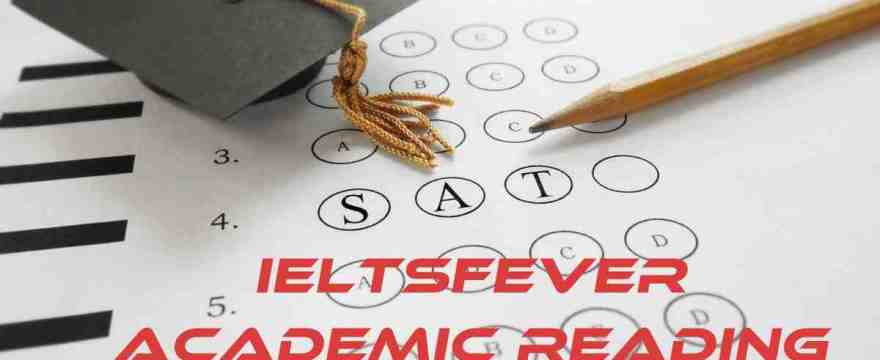 IELTSFever Academic Reading Test 8 Answers Tikopia New Zealand's Algae Biodiesel Psychology