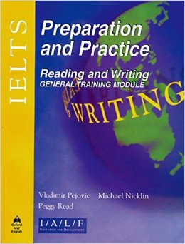 Free Download IELTS Preparation and Practice Reading & Writing General Ebook