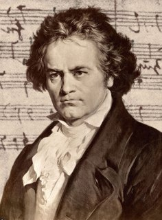 beethoven ielts reading