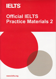 Recommended Book List For Ielts