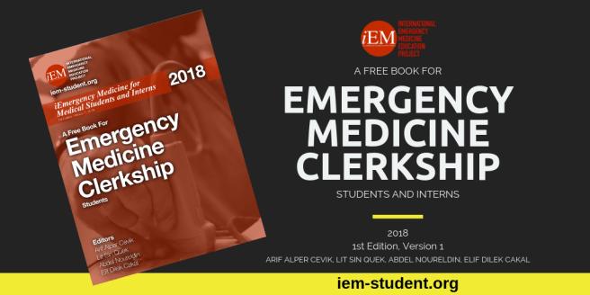 iEM Book Announcement