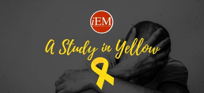 A Study in Yellow