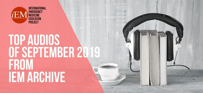 Top Audios From iEM Archive