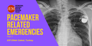 pacemaker related emergencies