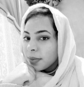 Israa Saleh