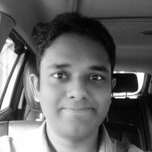 Nadarajah Prasanna