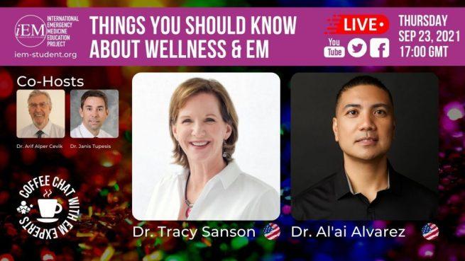 wellness and emergency medicine