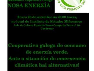 Nosa Enerxía +