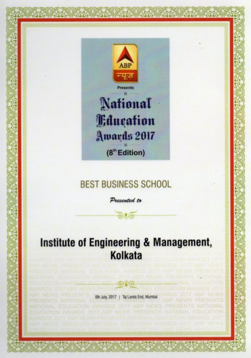 Best Business School