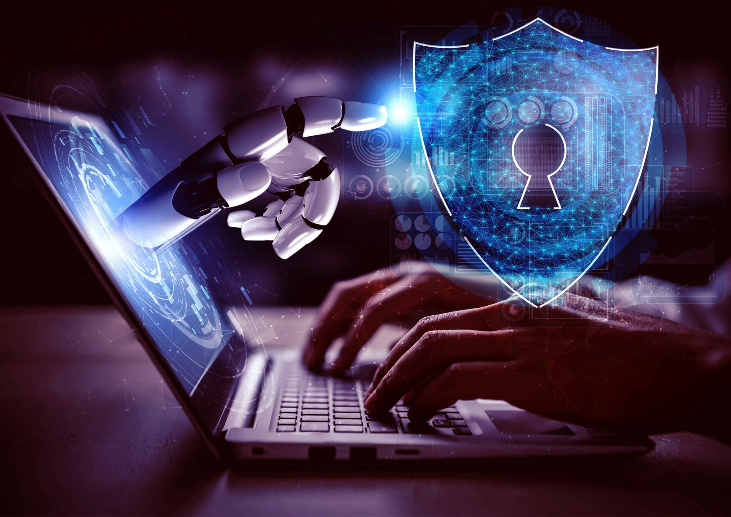 Diploma in Cyber Security