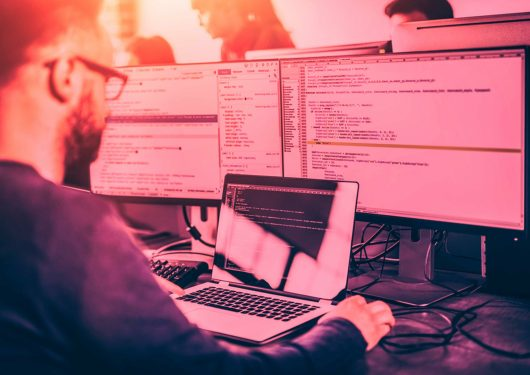 Full Stack Web Development Training