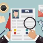Six (6) étapes pour décrocher un poste d'emploi