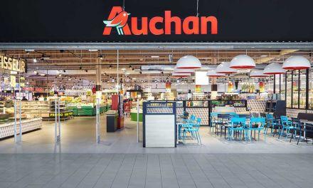 Auchan Sénégal recrute un Opérateur Vidéo