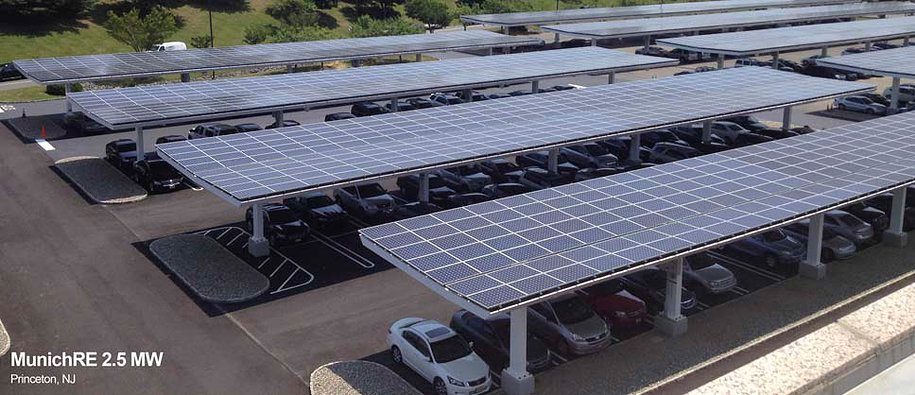 Solar Pv Parking Structure Manufacturers Ienergyguru