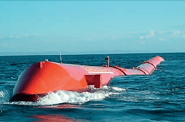 Wave Energy Conversion Technology