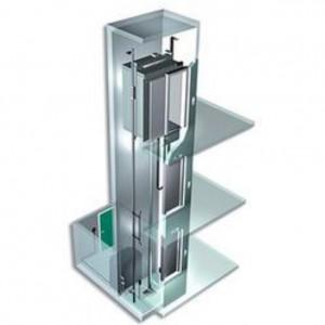 Energy Conservation of Lift ระบบลิฟต์และการอนุรักษ์พลังงาน