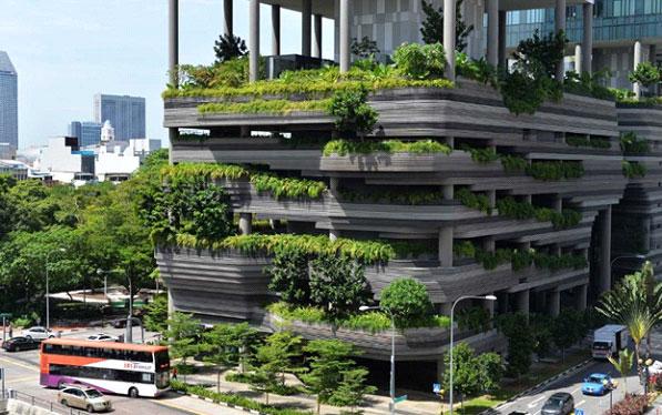 ISO 52000 เส้นทางนำไปสู่อาคารพลังงานสะอาด (the clean energy building)