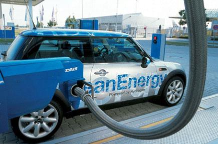 เซลล์เชื้อเพลิงไฮโดรเจน (Hydrogen fuel cell) กำลังพลิกโฉมประวัติศาสตร์การคมนาคมโลก