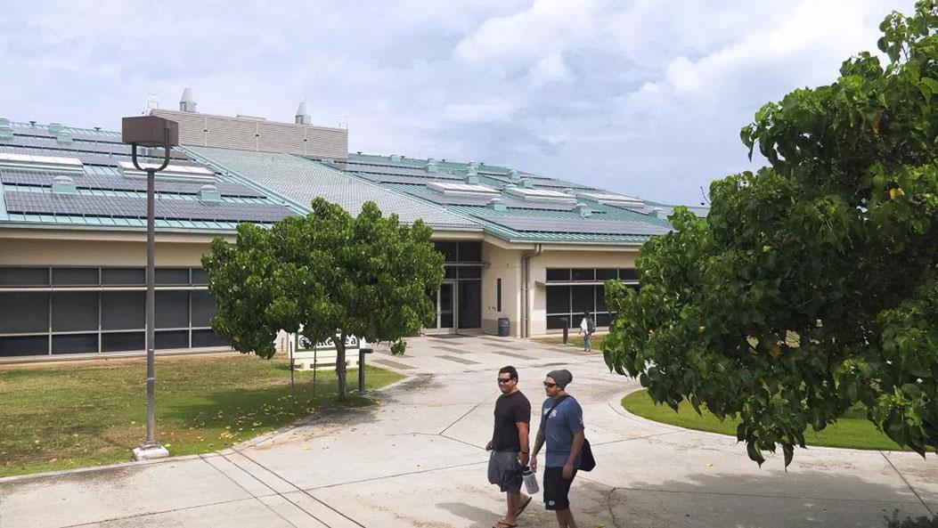 วิทยาลัยพลังหมุนเวียน