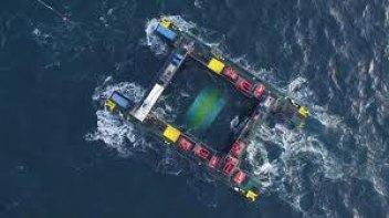 อุตสาหกรรมพลังงานทดแทนทางทะเล