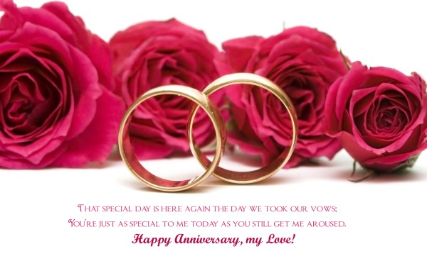 Happy Anniversary Photos
