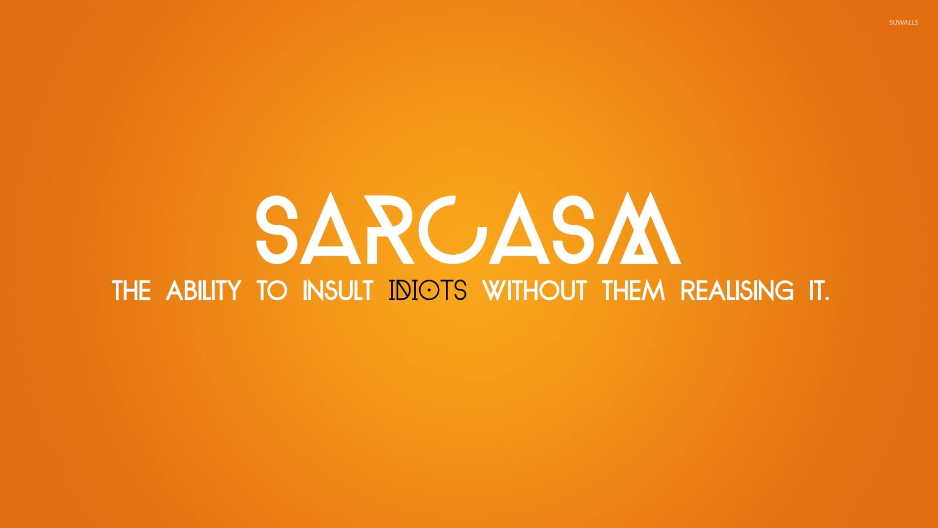 Ironic Quote In The Yellow Wallpaper Sarcasm Quotes Amp Sarcasm Sayings Ienglish Status
