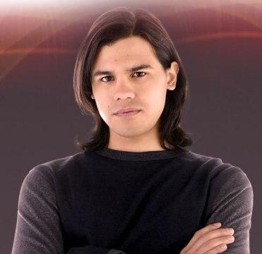 Cisco Ramon [Carlos Valdes]