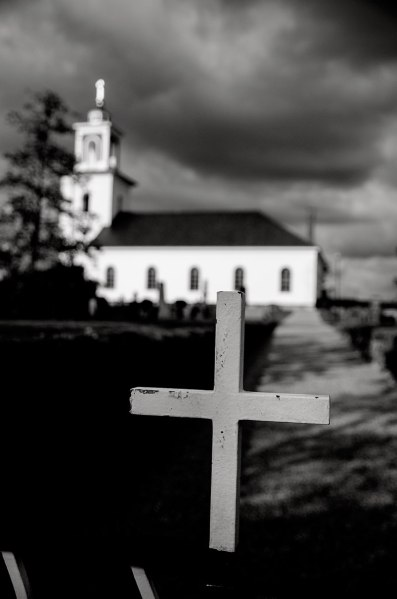 kirke sverige