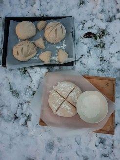 brød-bakerovn