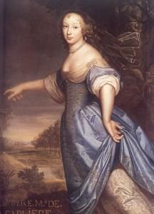 Discours à Madame De La Sablière : discours, madame, sablière, Sabliere,, Marguerite, Hessein, Internet, Encyclopedia, Philosophy