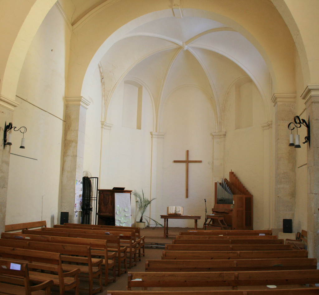 inside protestant church diagram one room electrical wiring introduction to christianity ii  themes