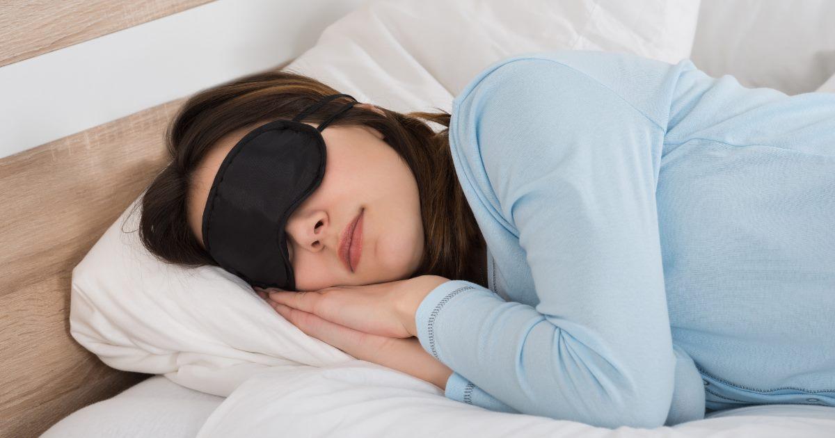 """Semana Brasileira do Sono começa com o tema """"dormir bem é envelhecer com saúde"""""""