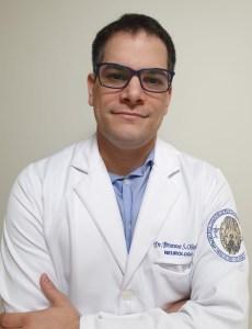 Dr Bruno Santana