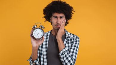 Você sabe qual seu cronotipo?