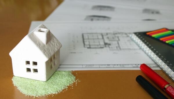 家づくりに失敗しないための住宅会社選びの秘訣や方法が理解出来たので理想のマイホームが建った