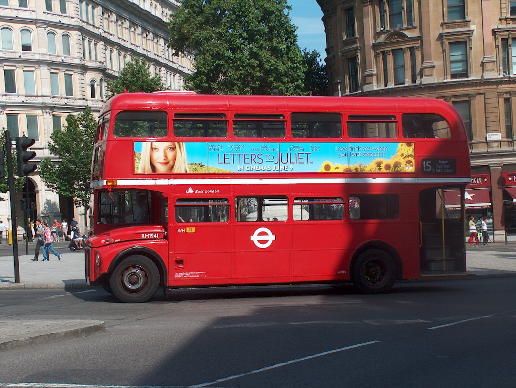 Londres I 241