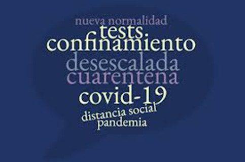 """Las palabras de la """"nueva normalidad"""""""
