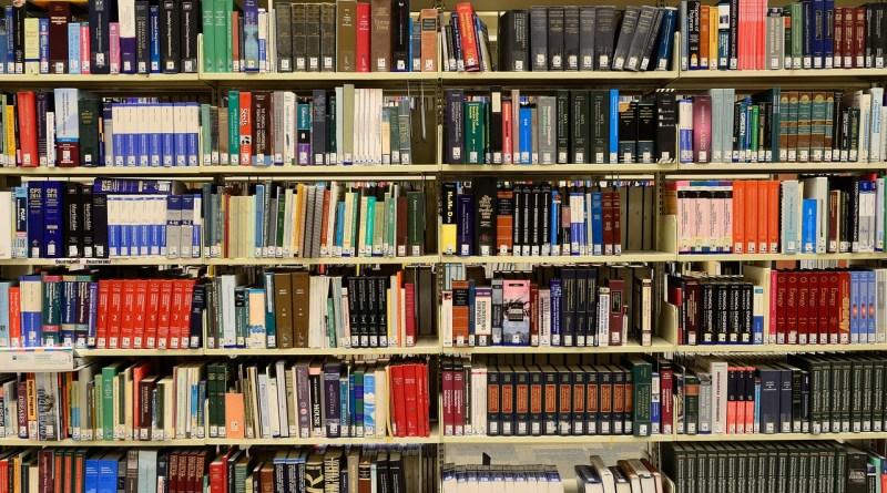 Biblioteca - Banco de libros