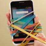 ¿Eres adicto/a al móvil?
