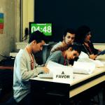 VII Torneo de debate en la UPNA