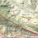 Salida al monte San Cristobal – Proyecto Naturart