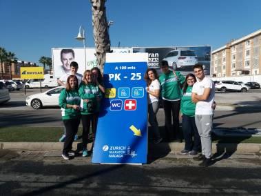 Voluntarios AMPA