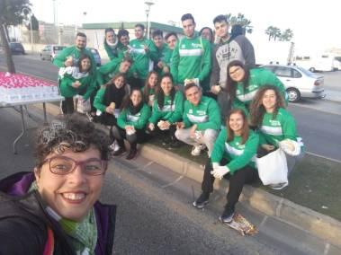 Voluntarios Pk25