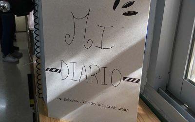 """Premios del concurso literario """"Diario de un/a refugiado/a"""""""