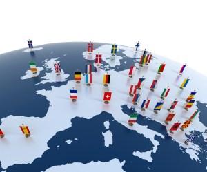 Movilidades Erasmus+ Educación Superior.