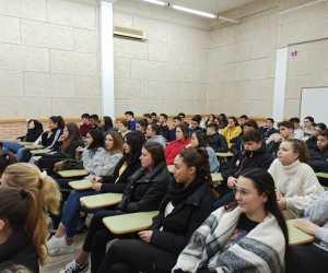 Éxito en las I Jornadas Erasmus FP IES Fuente Nueva