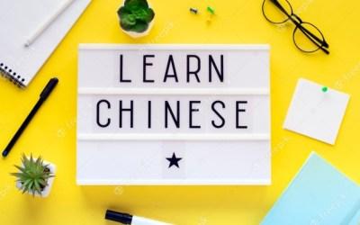 Nueva extraescolar: Aprende chino en el instituto